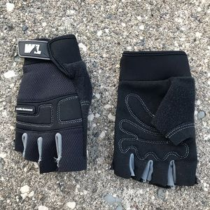 Other - Cut off boxing/lifting gloves